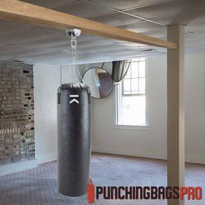 hanging-punching-bag-installation-punching-bags-pro-singapore