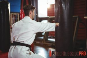 karate-athlete-punching-bag-buying-guide-punching-bags-pro-singapore