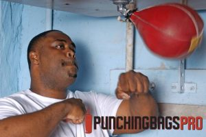 man-working-out-speed-bag-punching-bags-pro-singapore