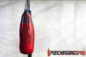 red-standard-punching-bags-pro-singapore