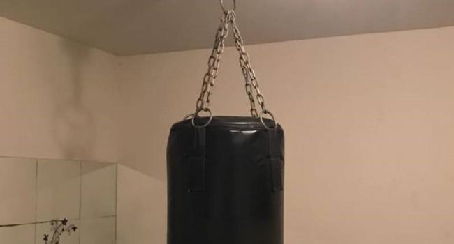 ceiling-mounted-punching-bag-installation-punching-bags-pro-singapore-1
