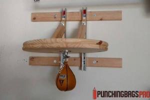 wooden-speed-bag-platform-speed-bag-punching-bags-pro-singapore